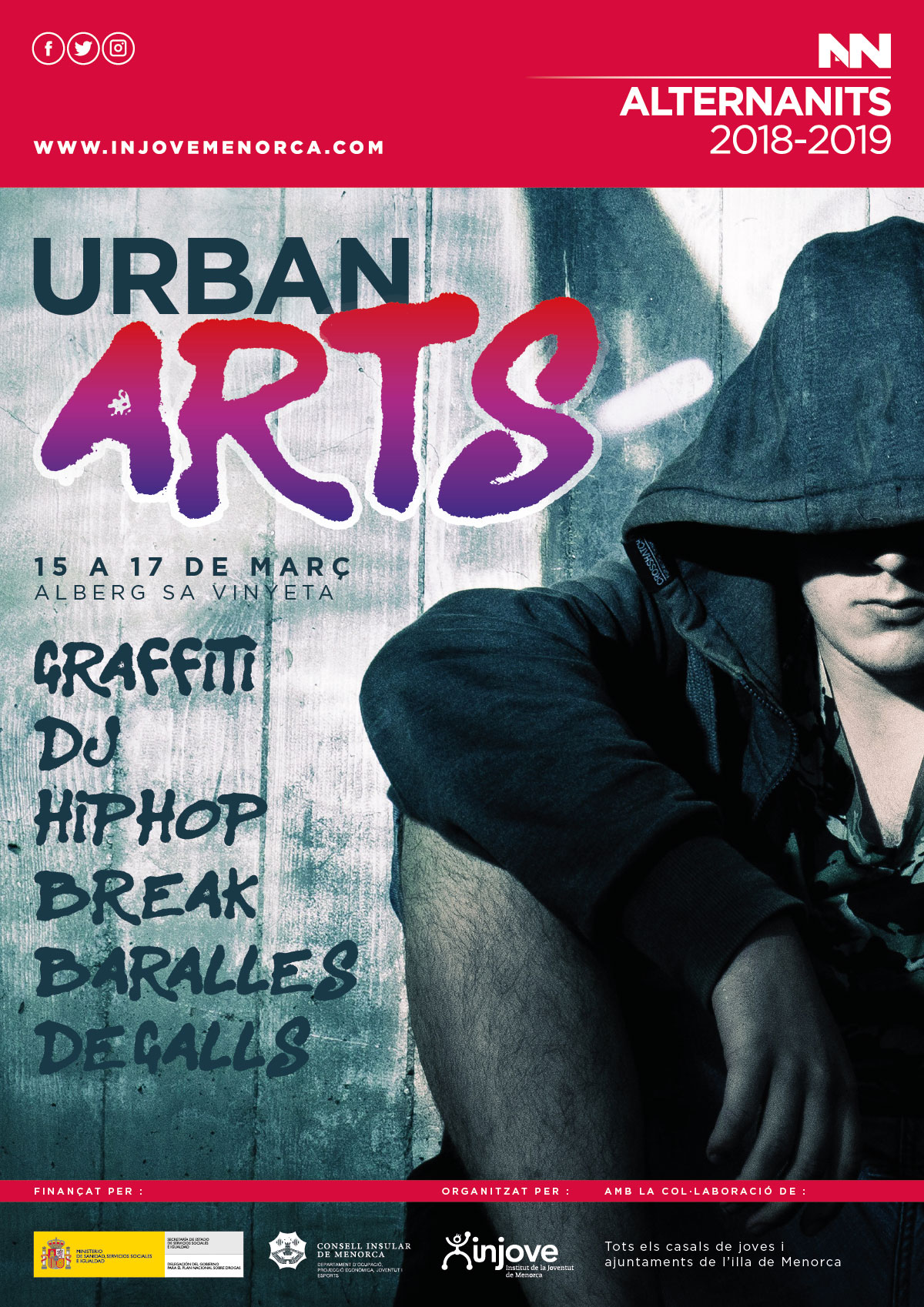 Weekend Urban Arts (Alternanits)