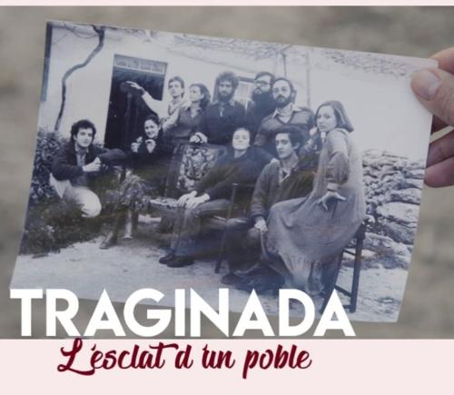 Documental: Traginada, l'esclat d'un poble